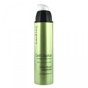 GALENIC CELL CAPITAL FLUIDO LIFTING REMODELANTE PIEL NORMAL A MIXTA 50 ML
