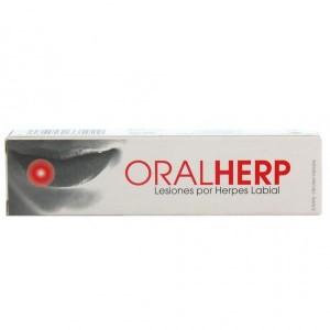 ORAL HERP 6 ML