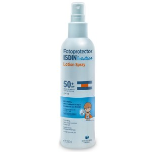 FOTOPROTECTOR ISDIN EXTREM PEDIAT SPRAY SPF-50+ 200 ML