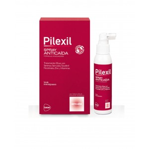 PILEXIL FORTE ANTICAIDA SPRAY 1 ENVASE 120 ML