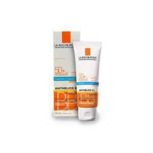 ANTHELIOS ULTRA BB CREMA CON COLOR SPF50+ 1 ENVASE 50 ML