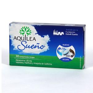 AQUILEA SUEÑO 1.95 15 COMPRIMIDOS