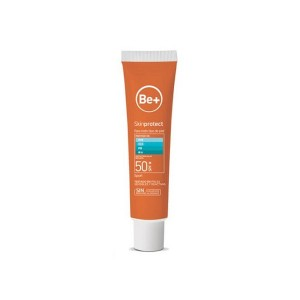 BE+ SKINPROTECT GEL SPORT SPF50+ 75 ML