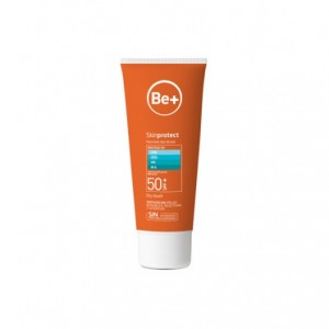BE+ SKINPROTECT DRY TOUCH SPF+50 200 ML