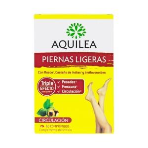 AQUILEA PIERNAS LIGERA 60 COMPRIMIDOS