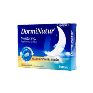 DORMINATUR COMP LIBERACION PROLONGADA 1.85 30 COMP