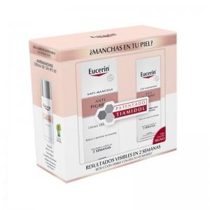 EUCERIN ANTI-PIGMENT CREMA DIA 1 ENVASE 50 ML