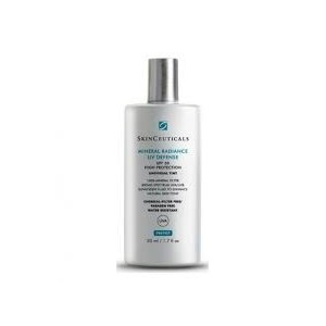 SKINCEUTICALS MINERAL RADIANCE UV DEFENSE ALTA PROTECCION SPF 50 50 ML