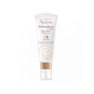 AVENE ANTIROUGEURS UNIFY CUIDADO UNIFICADOR SPF 30 40 ML