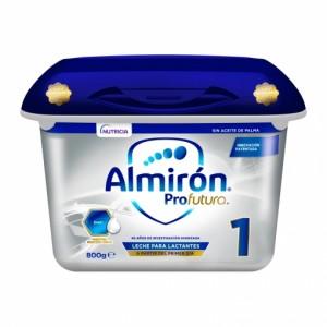 ALMIRON PROFUTURA+ 1 POLVO 800 G