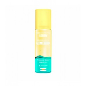 FOTOPROTECTOR ISDIN HYDRO LOTION SPF 50 200 ML