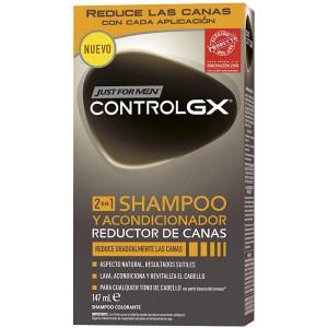 CONTROL GX REDUCTOR DE CANAS CHAMPU+ACONDICIONAD 2 EN 1