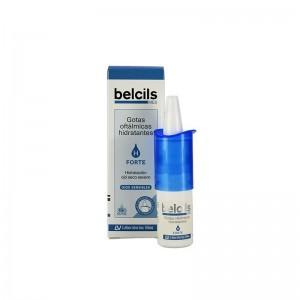 BELCILS MED GOTAS OFTALMICAS HIDRATANTES FORTE 10 ML
