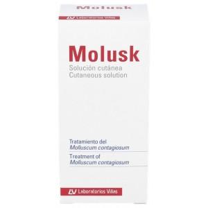 MOLUSK SOLUCION CUTANEA 3.5 G