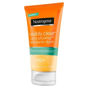 NEUTROGENA VISIBLY CLEAR SPOT PROOFING EXFOLIANTE 150 ML