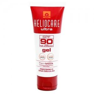 HELIOCARE 90 ULTRA GEL PROTECTOR SOLAR 1 ENVASE 50 ML